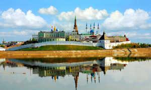55 достопримечательностей Казани: что самостоятельно посмотреть, куда сходить за 2 3 дня