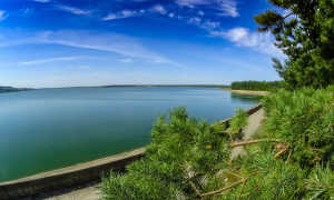 Белгородское море
