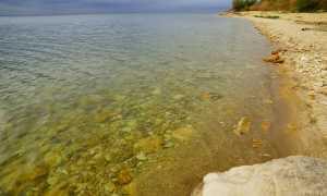 Цимлянское море