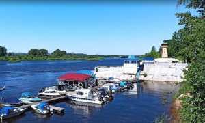 Топ 20 баз отдыха Нижегородской области