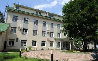 Акватория база отдыха Нижегородская область
