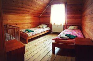 Комнаты на базе Кот Матроскин