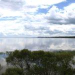 Отдых на озере Ханка