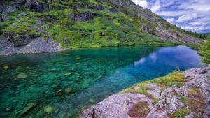 Фотографии Каракольских озер