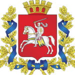 герб Витебской области