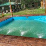 Раухова мельница бассейн