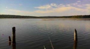 Раухово озеро
