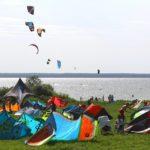 Плещеево озеро кайтсерфинг