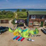 серф-станция Surf Point