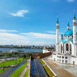 Мечеть Кул-Шариф на фото