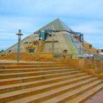 Фото культурно-развлекательного комплекса Пирамида в Казани