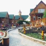 Деревня Туган Авылым в Казани фото
